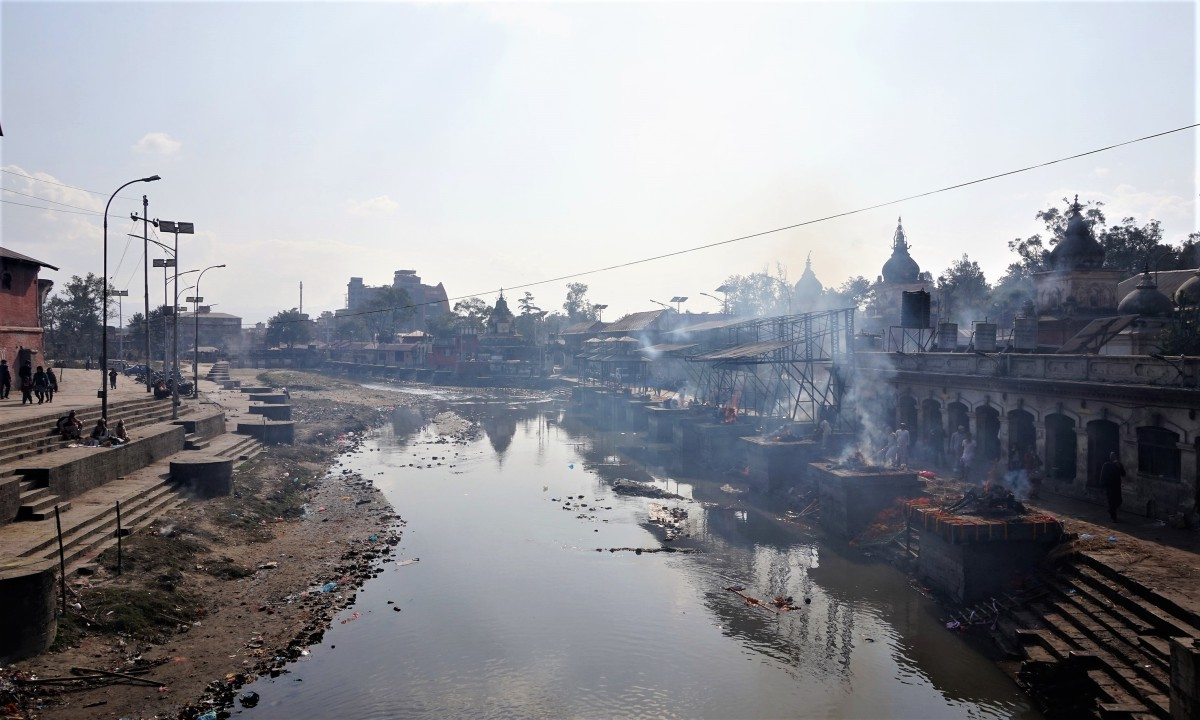 Rites funéraires Hindous, un autre regard sur la mort