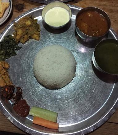 dhal-bhat-nepal-katmandou