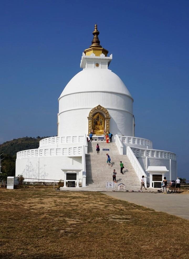 peace-pagoda-pokhara-nepal