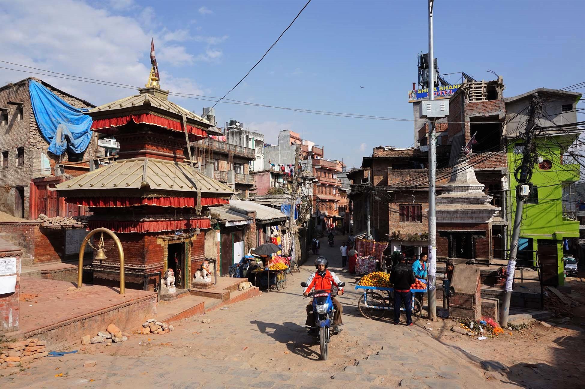 rues-street-katmandou-nepal