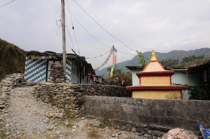 tibetan-village-pokhara-nepal