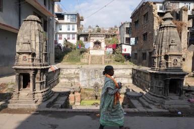 ¨Pashupatinath Temple Katmandou Nepal