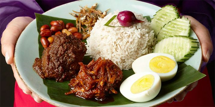 Asie Malaisie Nourriture 02