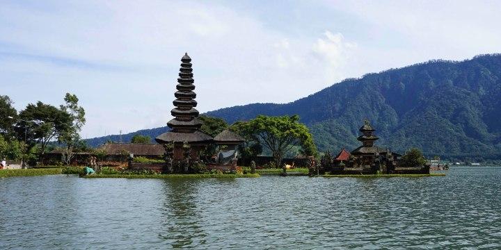 Indonesie Bali Bedugul