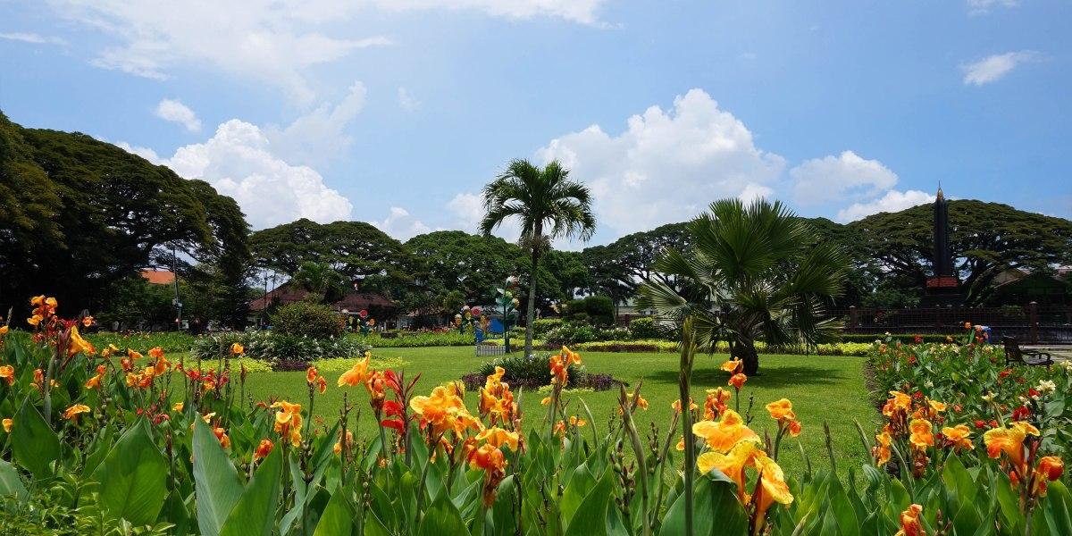 Malang, la porte d'entrée des volcans de Java