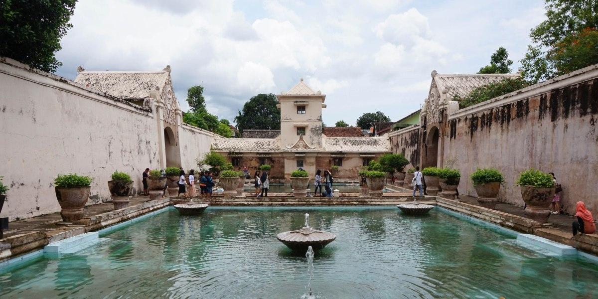 Yogyakarta, le coup de coeur