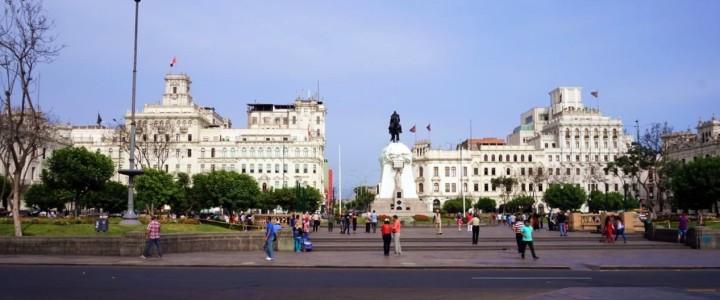 Amerique du sud-Perou-Lima 04