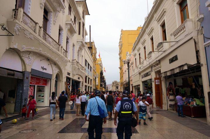 Amerique du sud-Perou-Lima 11