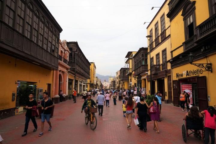 Amerique du sud-Perou-Lima 15