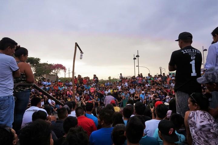 Amerique du sud-Perou-Lima 21