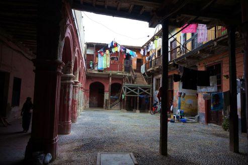 Amerique du sud-Perou-Lima 24