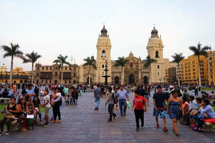 Amerique du sud-Perou-Lima 25