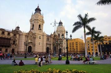 Amerique du sud-Perou-Lima 26