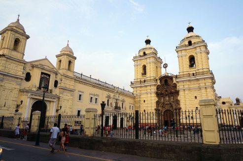 Amerique du sud-Perou-Lima 27