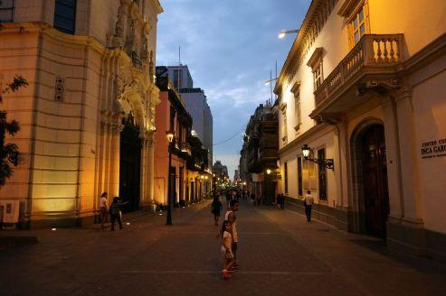 Amerique du sud-Perou-Lima 33