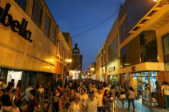 Amerique du sud-Perou-Lima 34