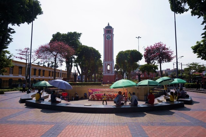 Amerique du sud-Perou-Lima 41