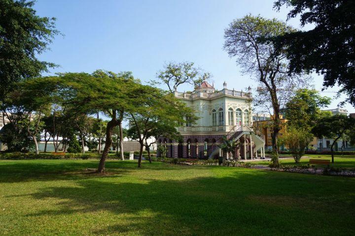 Amerique du sud-Perou-Lima 44
