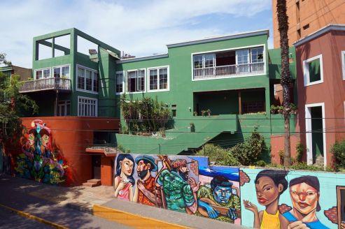 Amerique du sud-Perou-Lima 70
