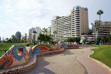 Amerique du sud-Perou-Lima 83