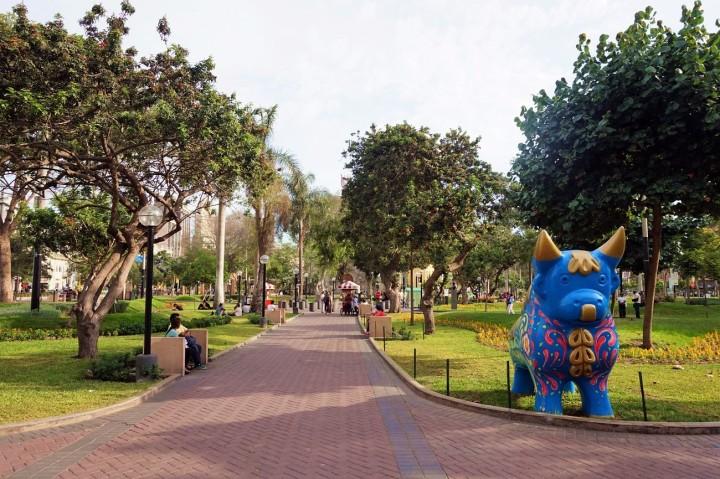Amerique du sud-Perou-Lima 85