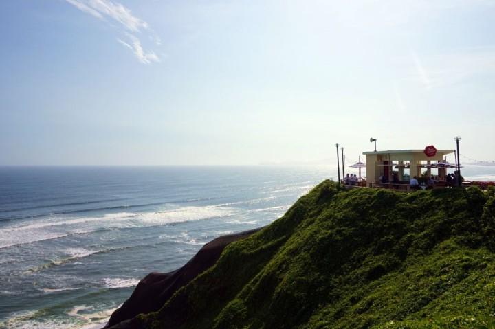Amerique du sud-Perou-Lima 87
