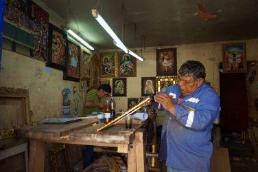 Pérou Cuzco Cusco 02