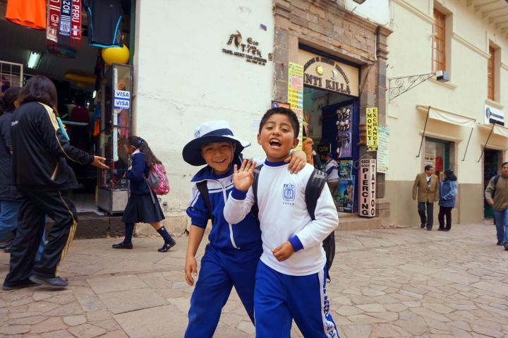Pérou Cuzco Cusco 08