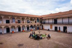 Pérou Cuzco Cusco 09