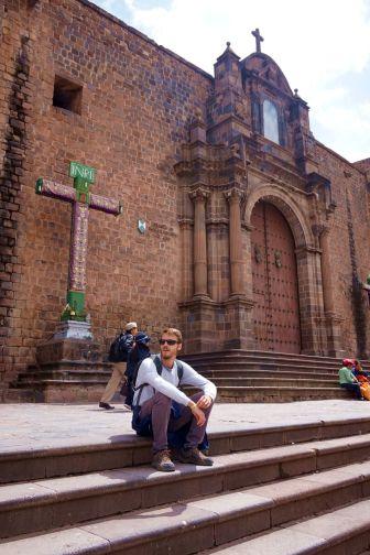 Pérou Cuzco Cusco 14