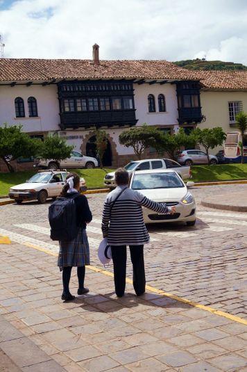 Pérou Cuzco Cusco 15