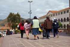 Pérou Cuzco Cusco 16