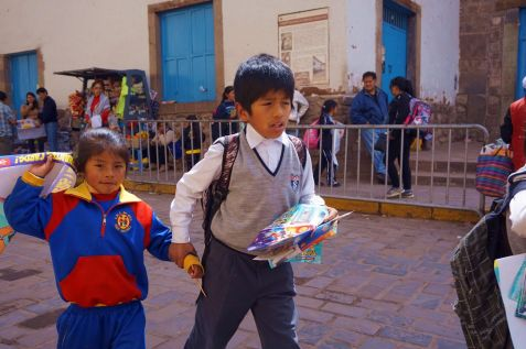 Pérou Cuzco Cusco 19