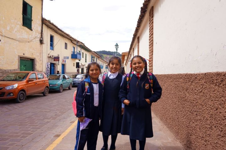 Pérou Cuzco Cusco 20