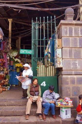 Pérou Cuzco Cusco 28