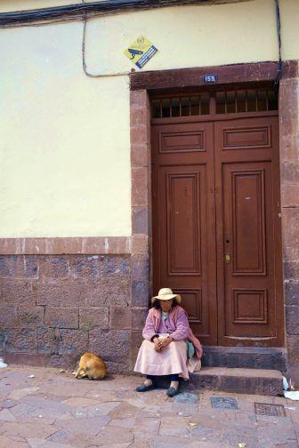 Pérou Cuzco Cusco 29
