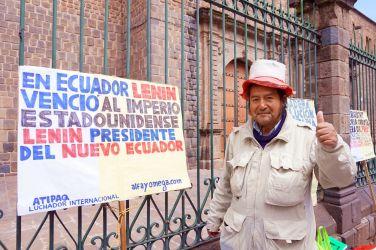 Pérou Cuzco Cusco 30