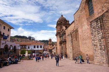 Pérou Cuzco Cusco 32