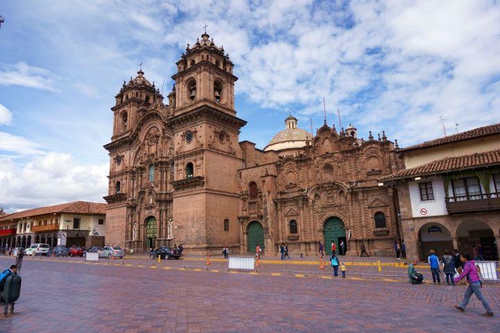 Pérou Cuzco Cusco 35