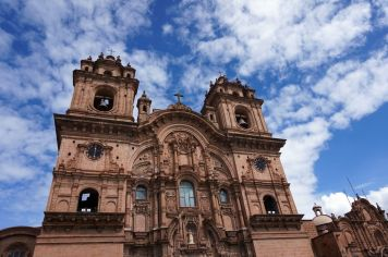 Pérou Cuzco Cusco 36