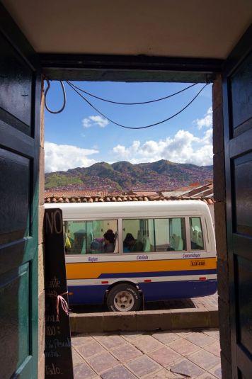 Pérou Cuzco Cusco 38