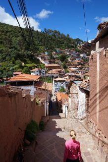 Pérou Cuzco Cusco 47