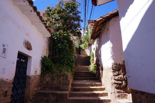 Pérou Cuzco Cusco 48