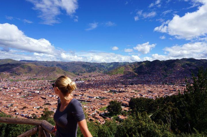 Pérou Cuzco Cusco 52
