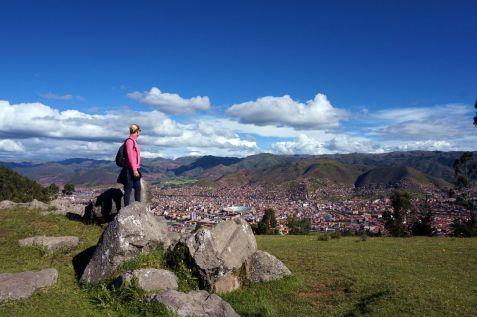 Pérou Cuzco Cusco 67