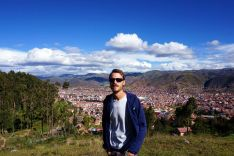 Pérou Cuzco Cusco 69