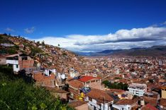 Pérou Cuzco Cusco 70