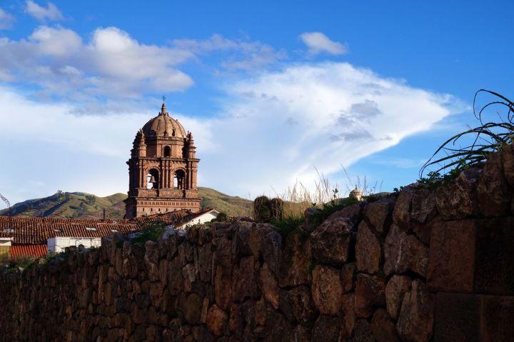 Pérou Cuzco Cusco 73
