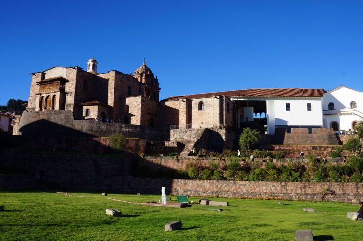 Pérou Cuzco Cusco 75