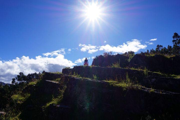 Pérou Cuzco Cusco 76